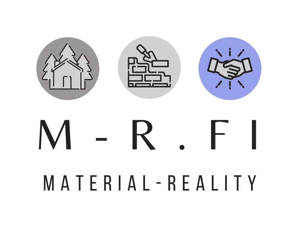 Material-Reality